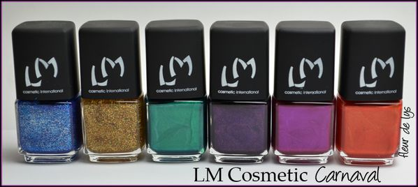 LM Cosmetic Carnaval