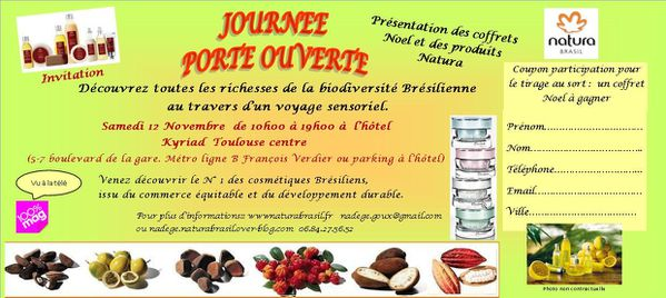 Invitation portes ouvertes planet kart cross pictures for Porte ouverte