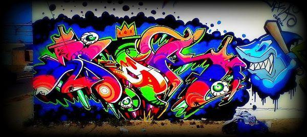 Interview SIDER , Graffeur from Argentina! - Le blog de Island ...