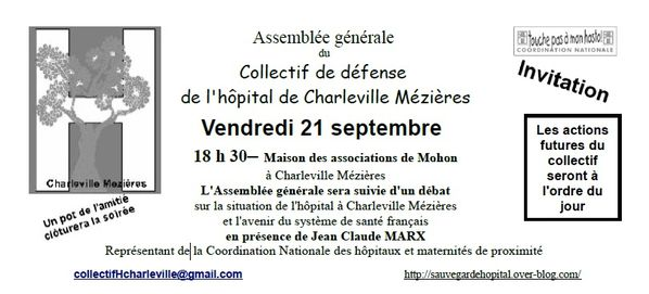 invitation ag collectif