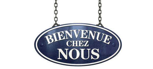 Bienvenue chez nous du 13 au 17 f vrier 2012 sur tf1 - Chambre d hote dans l oise bienvenue chez nous ...
