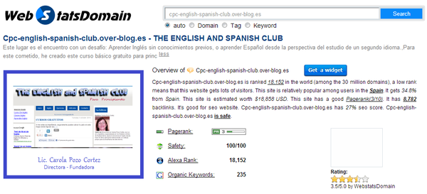 english-spanish-club