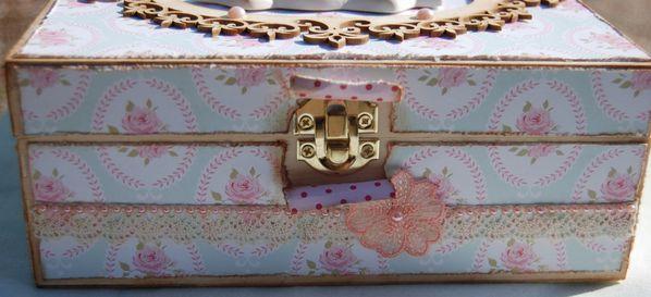 Boîte à trésors Sylvianne n° 4pg