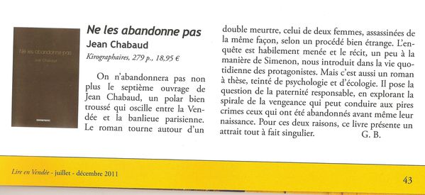 art lire en Vendée