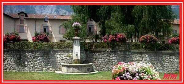 Village fleuri 10001