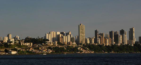 Bahia Salvador Bara 03