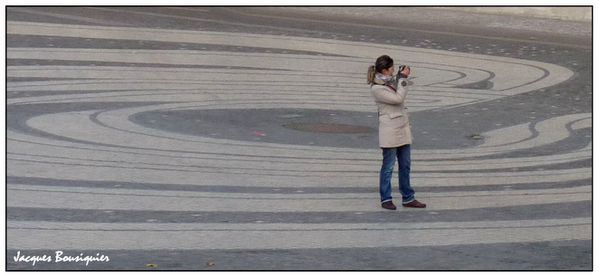 Paris vertige de photographe
