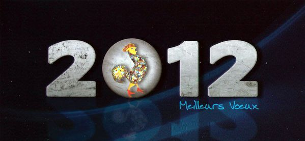 VOEUX 2012 edited
