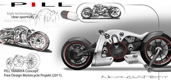 pilule projekt notion yamaha