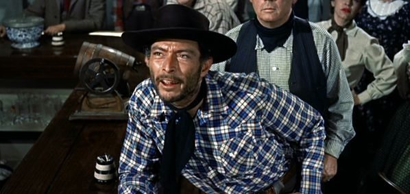 LEE VAN CLEEF suite2