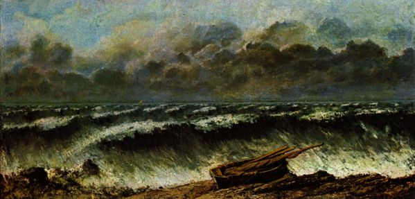Gustave Courbet 019