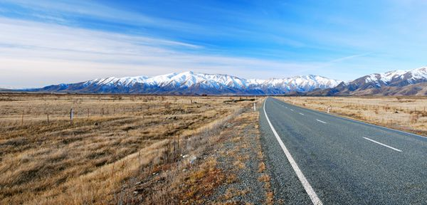Pano Mt Cook Rd 07
