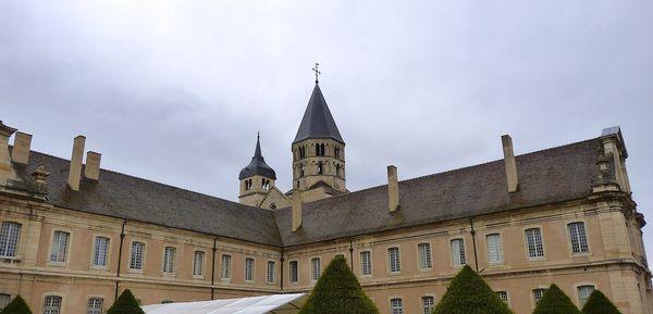CLUNY 71 Saône-et-Loire 0025