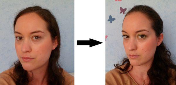 avant-après yeux front cover