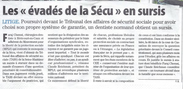 Le Tass Tribunal Des Affaires De La Securite Sociale En