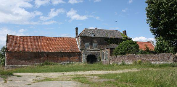 hougoumont 1780