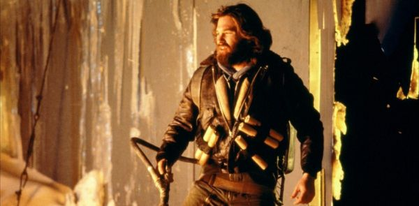 20 the thing