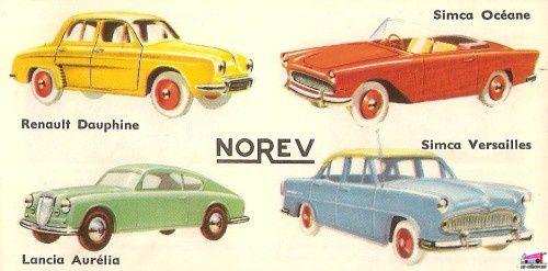 catalogue-norev-1958-dauphine-simca-oceane-lancia-aurelia-v