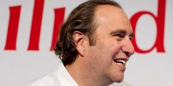 Xavier Niel Illiad