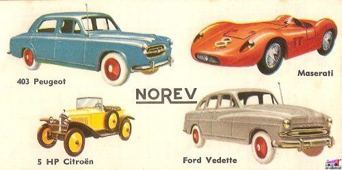 catalogue-norev-collection-1958-403-maserati-5hp-ford-vedet