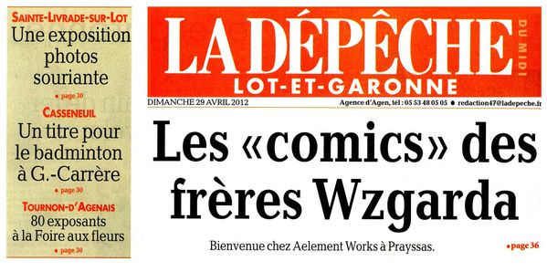 Article Depeche 29-04-2012 Titre01