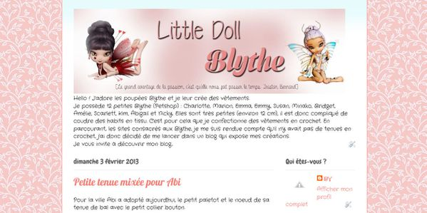 banniere blog flavie PM
