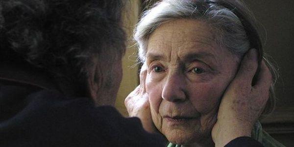 Amour Haneke Emmanuelle Riva