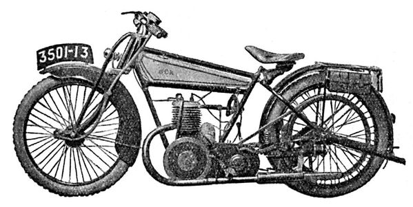 1923 BCR 350 Rev Moto 10-10-23 idem MR 123 du 1 mai