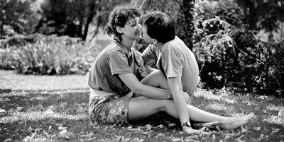 Image D Amoureux Qui S Embrasse comment sait-on que l'on est amoureux ? - marichesse