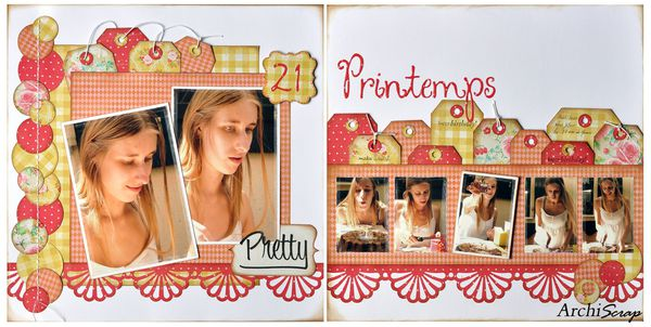 21 Printemps - 2 pages