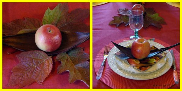 collage pommes 8