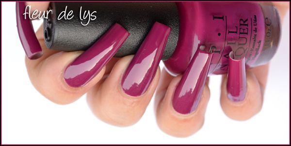 OPI Mariah Carey Collection 2