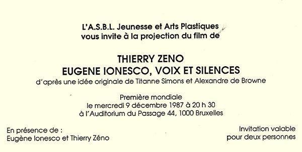 Thierry ZENO331