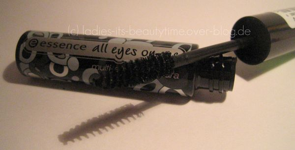 essence all eyes on me mascara