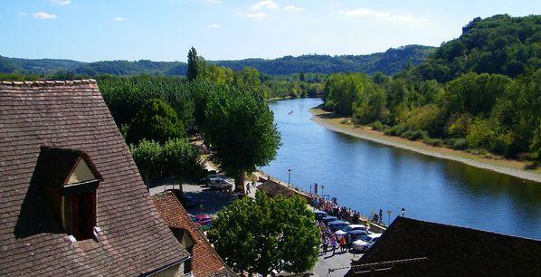030 La Roque-Gageac, Dordogne