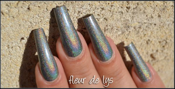 KIKO Steel Grey N°400