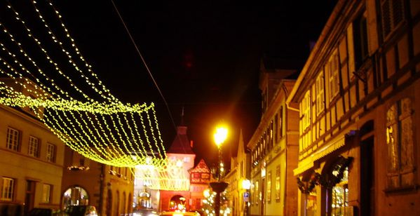 ILLUMINATIONS ROSHEIM