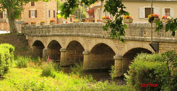 PONT ROMAIN COUSSERGUES (1)