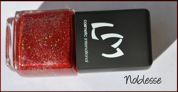 Noblesse LM Cosmetic