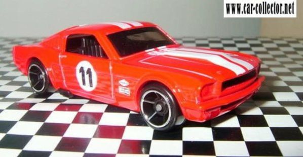 ford mustang fastback red 2008.027 new models