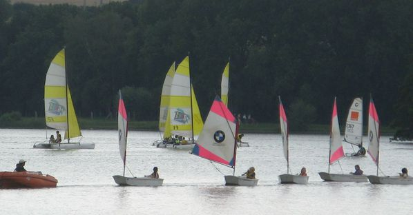 cnd 2011 optimist et cata