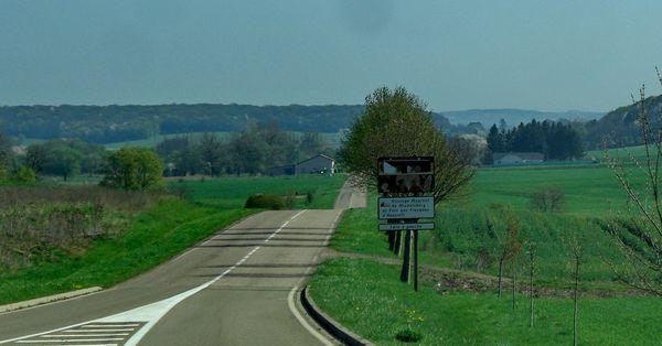 Metz Bockange Maginot 870