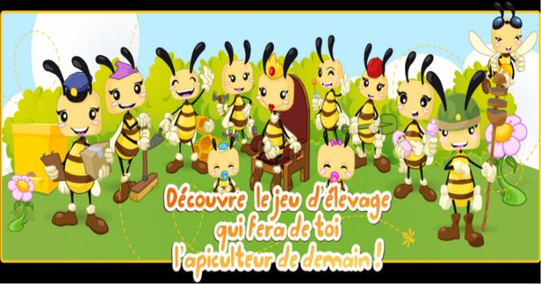 jeu bee-happy.fr
