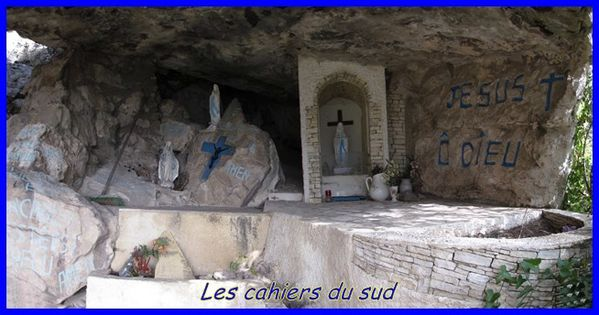 grotte vierge [640x480]