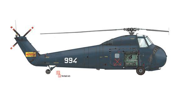 HSS canon 994