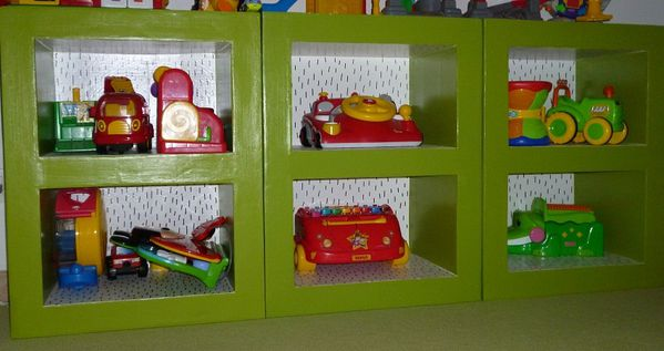 Meuble Chambre D Enfant Le Blog De Ade Re Creation