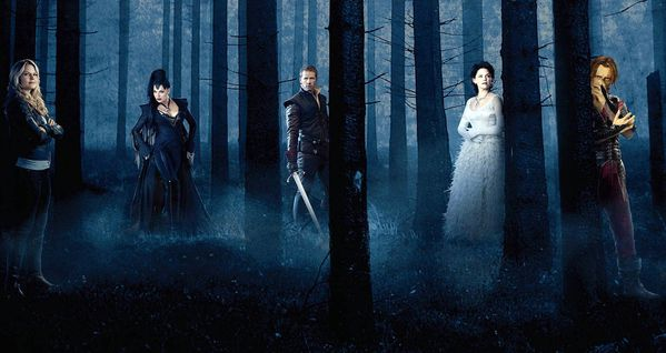 Once Upon a Time serie (19)