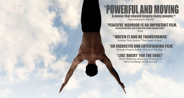Peaceful warrior 01