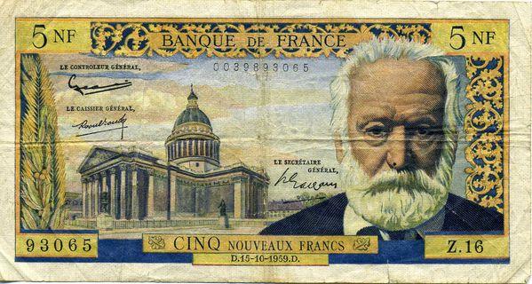billets de banque (3)