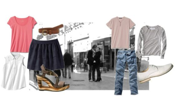 polyvore2 Somewhere over the rainbow #6